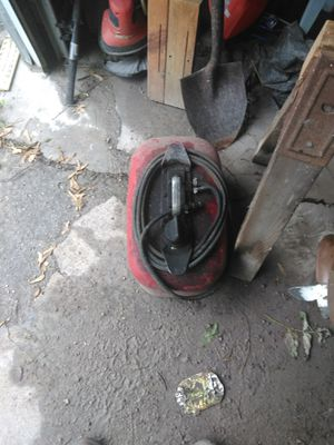 Antique dual line gas can for boat for Sale in Cornell, IL