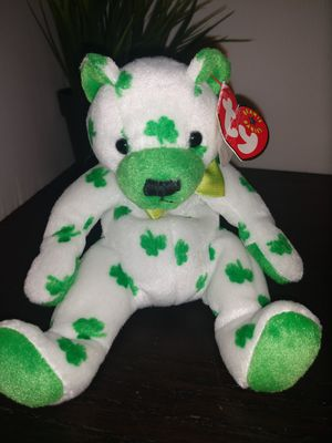 Ty Beanie Baby Clover for Sale in Murray, UT
