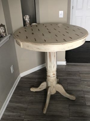 Tall kitchen table for Sale in Franklin, TN
