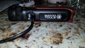 Matco lamp for Sale in Darien, IL