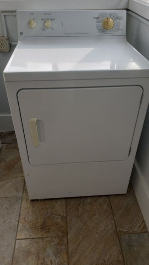 Gas dryer for Sale in Modesto, CA