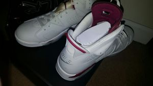 Jordan Maroon 6s..Size 11.5 for Sale in Baltimore, MD