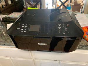 Printer scanner copy maker CANON MX 922 for Sale in Fremont, CA