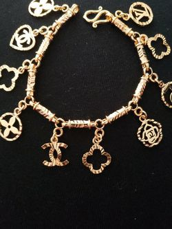 Beautiful Charms Bracelet for Sale in Lowell,  MA