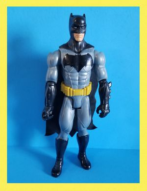"Batman Action Figure 12"" for Sale in Sanford, FL"