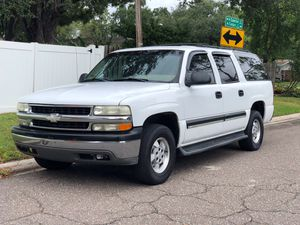 2003 Chevy Suburban for Sale in Tampa, FL