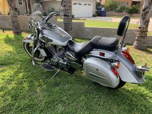 2005 Honda Shadow motorcycle 24k miles for Sale in Los Angeles, CA