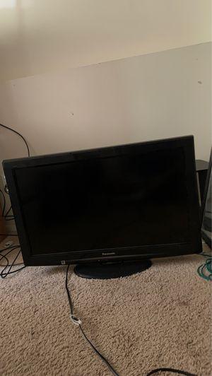 Panasonic TV modern model for Sale in West Valley City, UT
