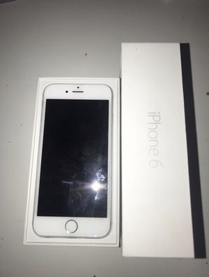 Iphone 6s for Sale in Glendale, CA
