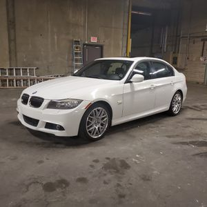 2011 BMW 335i xDrive for Sale in Portland, OR
