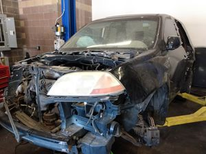 Parting out 2001 Acura mdx for Sale in Las Vegas, NV