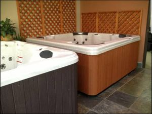 Brand new hot tub! for Sale in Modesto, CA