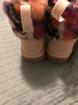 Ugg boots size 7 for Sale in San Diego, CA