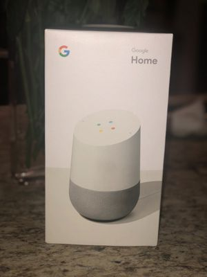 Google Home for Sale in Potomac, MD