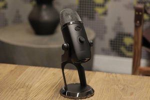 Blue Yeti X Professional Microphone New for Sale in Orlando, FL