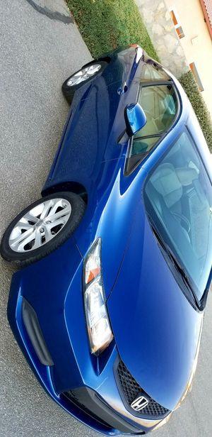 2013 Honda civic VTEC for Sale in Fontana, CA