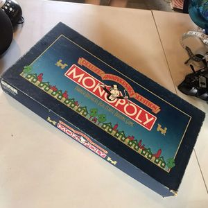 Monopoly Deluxe Anniversary Edition for Sale in Minneapolis, MN