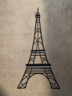Eiffel Tower Wall Art for Sale in Auburn, WA