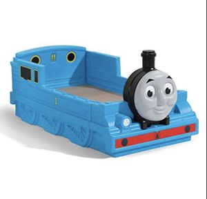 Thomas the tank engine toddler bed for Sale in Morgantown, WV