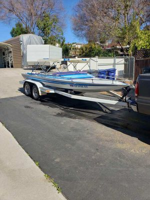 78 charger Jet boat for Sale in Lakeside, CA