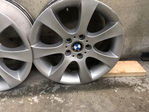 BMW wheels. 2 18x9. 2. 18x8 for Sale in Portland, OR