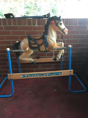 Flexible Flyer Rocking Horse for Sale in Pittsburgh, PA