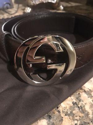 Gucci Belt for Sale in Oceanside, CA