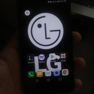 Lg Phone Unlocked Android for Sale in El Paso, TX