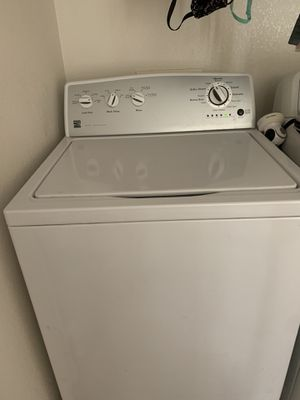 Kenmore Series 400 Washer for Sale in Las Vegas, NV