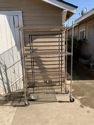 Metal shelves for Sale in Westchester, CA