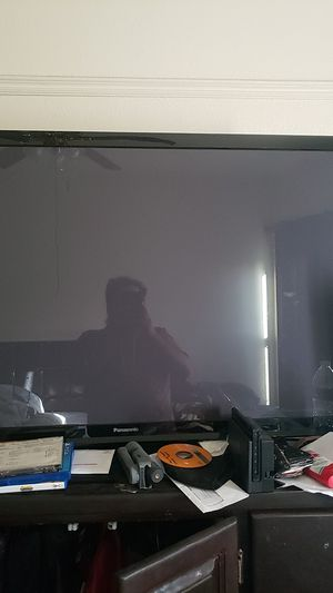 Panasonic TV 55 inch for Sale in Los Angeles, CA