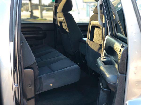 2008 Chevy Silverado 1500 LT