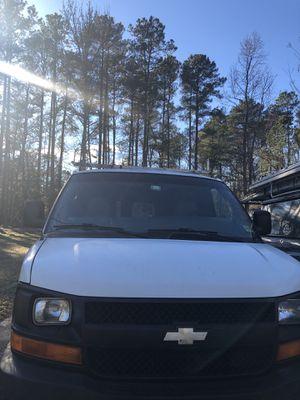 Van for Sale in Chesterfield, VA
