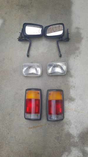 Mazda Pick up parts for Sale in Fontana, CA