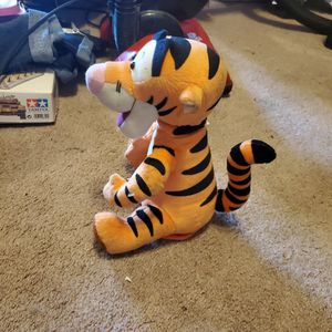 Bouncing Tigger for Sale in Portland, OR