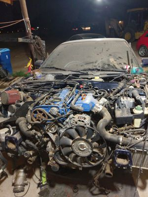 2000 audi a4 part out it have everything for Sale in Phoenix, AZ