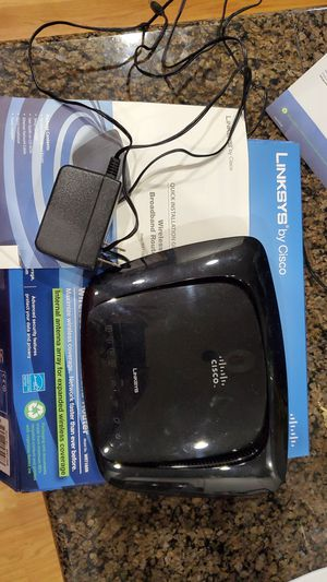 Router for Sale in Everett, WA