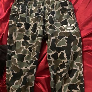 Adidas Camo Joggers for Sale in Bellwood, IL