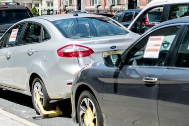 Got A Boot Or Unpaid Parking Tickets ? for Sale in Brooklyn,  NY