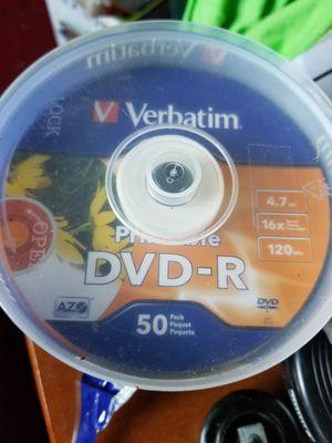 DVD-R Disks for Sale in Pemberton, NJ