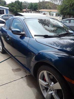 Mazda R×8 for Sale in Wildomar, CA