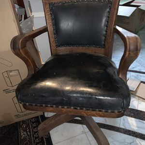Old Chair for Sale in Rockville, MD