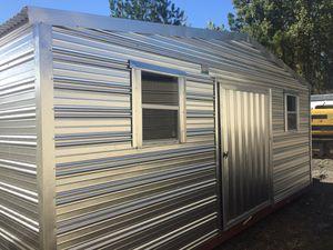 Storage sheds jonesboro ga for Sale in Jonesboro, GA