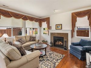 Curtains/ home decoration for living room for Sale in Kent, WA