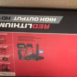 Milwaukee 2718-22HD Rotary Hammer Kit Brand NEW for Sale in Jersey City, NJ