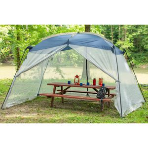 New Pop Up Screen House Mosquito Net Outdoor Camping Tent Fishing Shelter for Sale in Plano, TX
