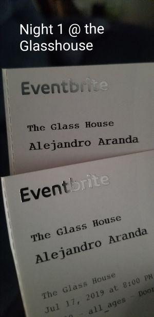 Alejandro Aranda for Sale in Phillips Ranch, CA