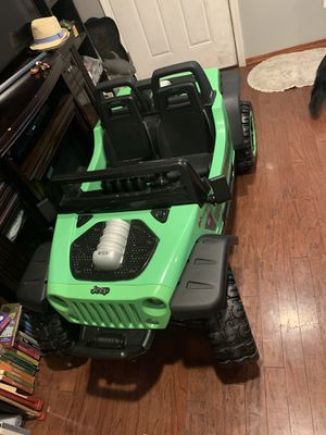 4 wheeler for Sale in Chicago, IL