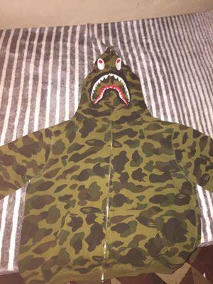 Bape hoodie for Sale in Durham, NC
