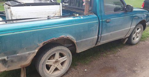 Ford ranger for Sale in Decker,  MI